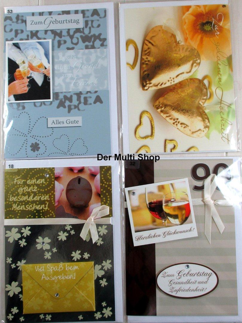Karten Goldene Hochzeit Geburtstag